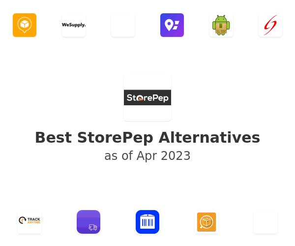 Best StorePep Alternatives