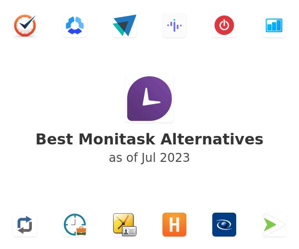 Best Monitask Alternatives