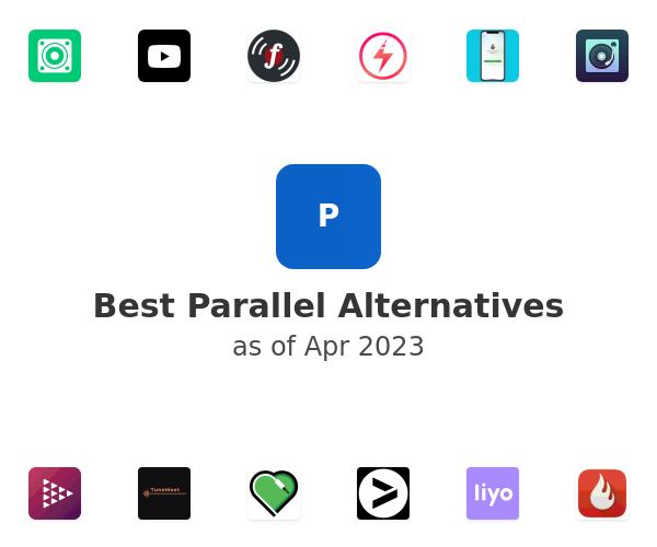 Best Parallel Alternatives