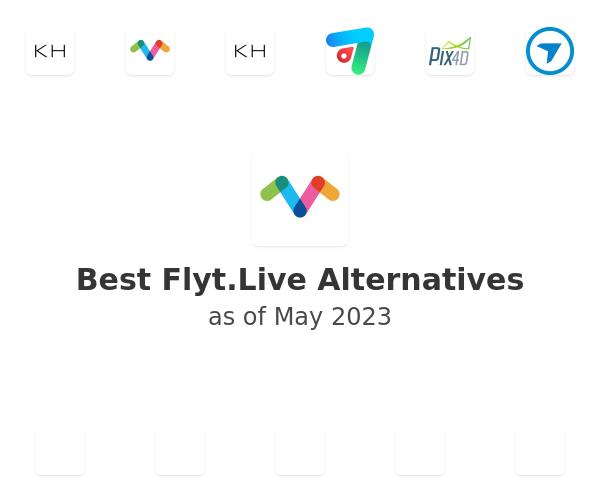 Best Flyt.Live Alternatives