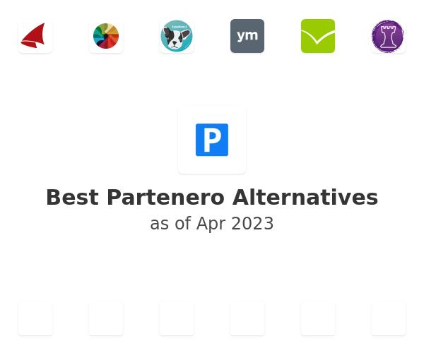 Best Partenero Alternatives