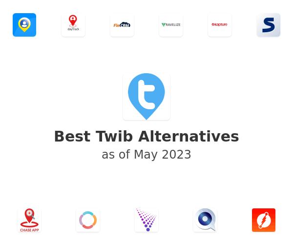 Best Twib Alternatives