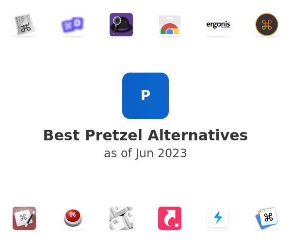 Best Pretzel Alternatives