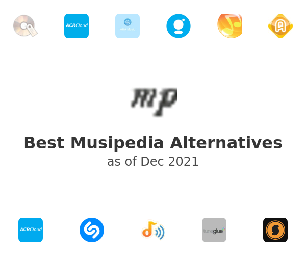 Best Musipedia Alternatives