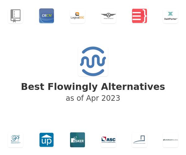 Best Flowingly Alternatives
