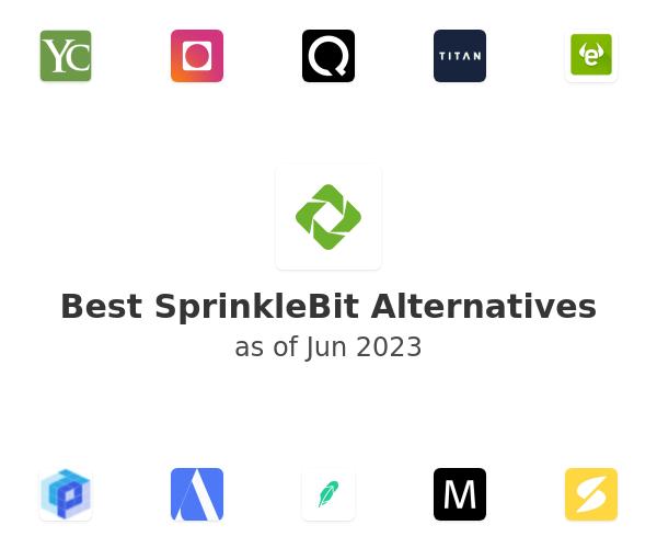 Best SprinkleBit Alternatives