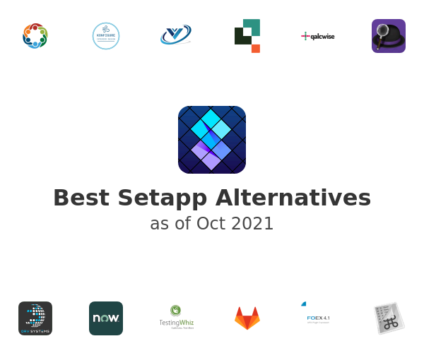 Best Setapp Alternatives