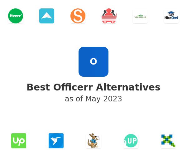 Best Officerr Alternatives
