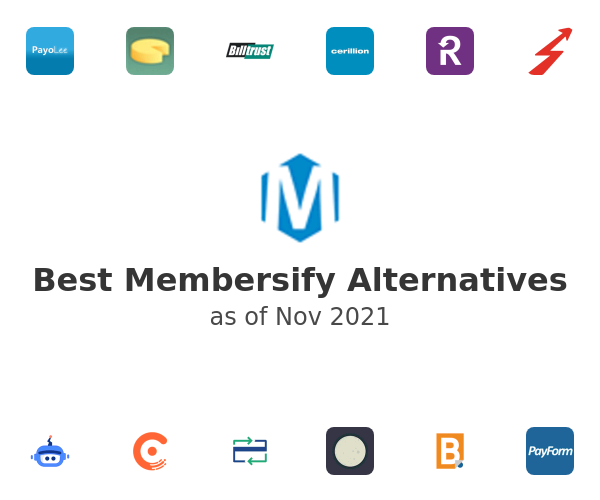 Best Membersify Alternatives