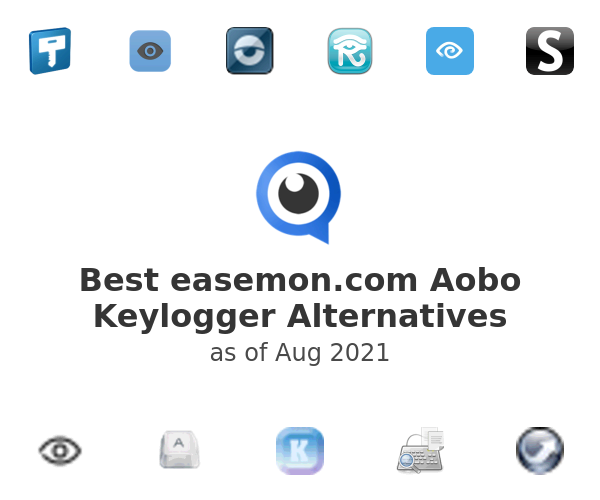 Best Aobo Keylogger Alternatives