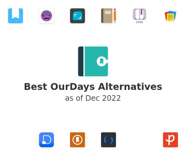 Best OurDays Alternatives