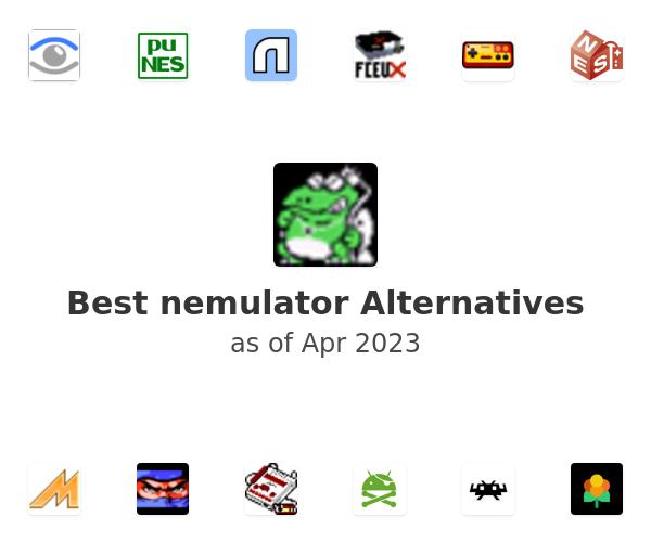 Best nemulator Alternatives