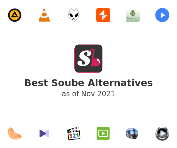 Best Soube Alternatives