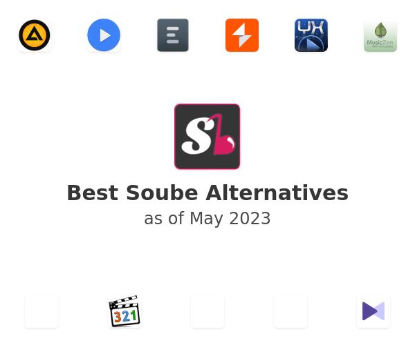 Best Soube Alternatives