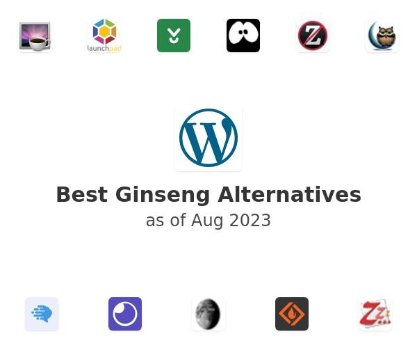 Best Ginseng Alternatives