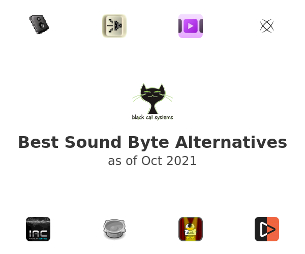 Best Sound Byte Alternatives