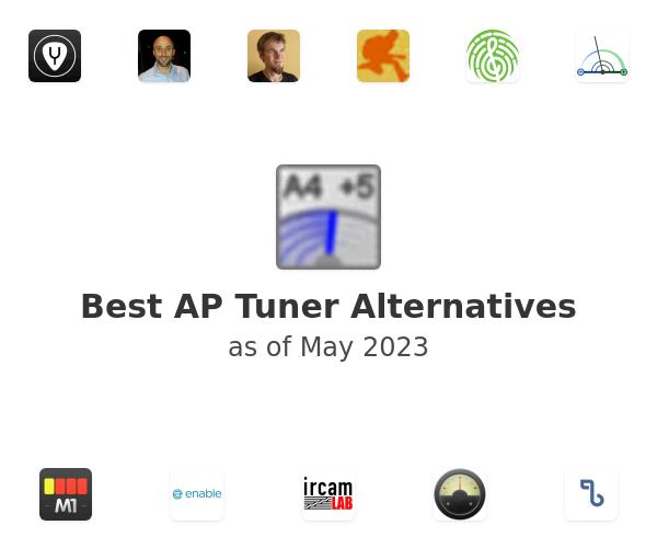 Best AP Tuner Alternatives