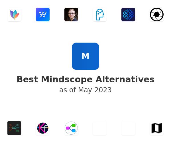 Best Mindscope Alternatives