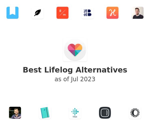 Best Lifelog Alternatives