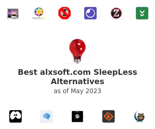 Best SleepLess Alternatives