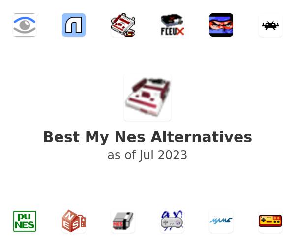 Best My Nes Alternatives
