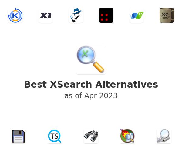 Best XSearch Alternatives