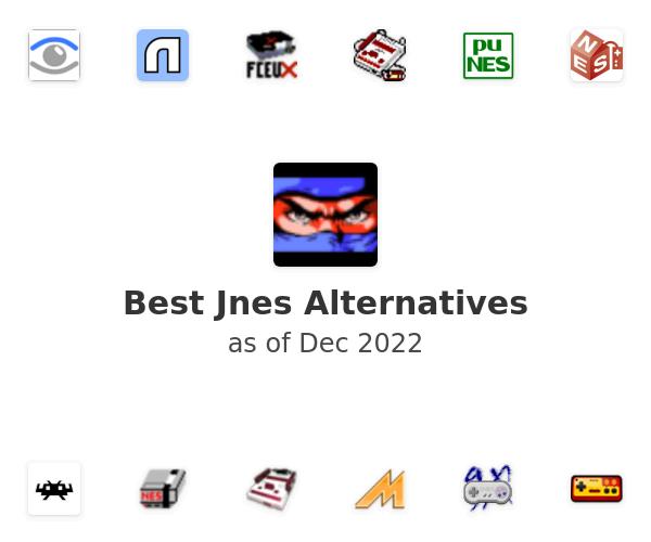 Best Jnes Alternatives