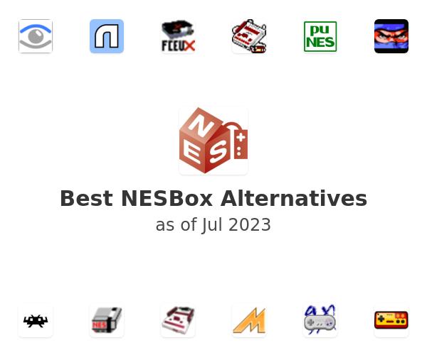 Best NESBox Alternatives