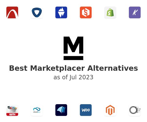 Best Marketplacer Alternatives