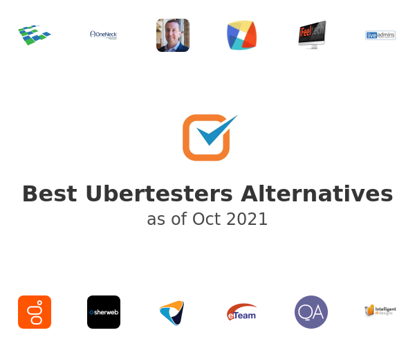 Best Ubertesters Alternatives