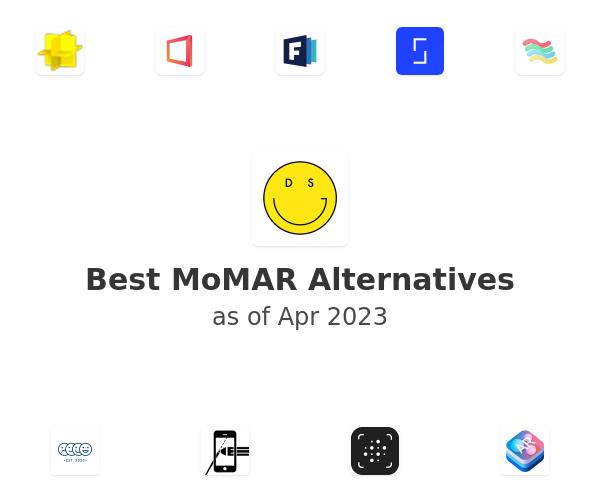 Best MoMAR Alternatives
