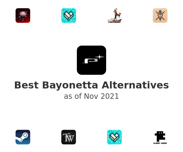 Best Bayonetta Alternatives