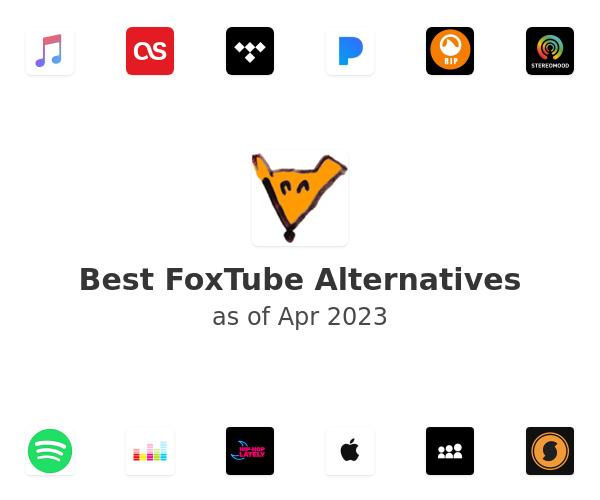 Best FoxTube Alternatives