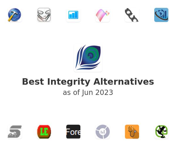 Best Integrity Alternatives