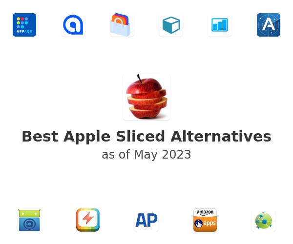 Best Apple Sliced Alternatives