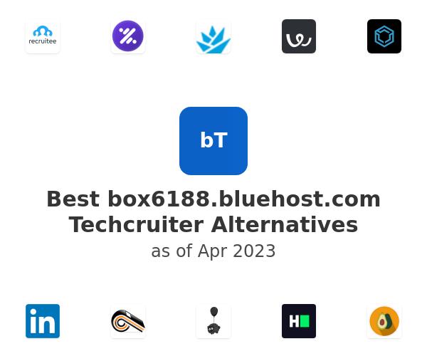 Best Techcruiter Alternatives