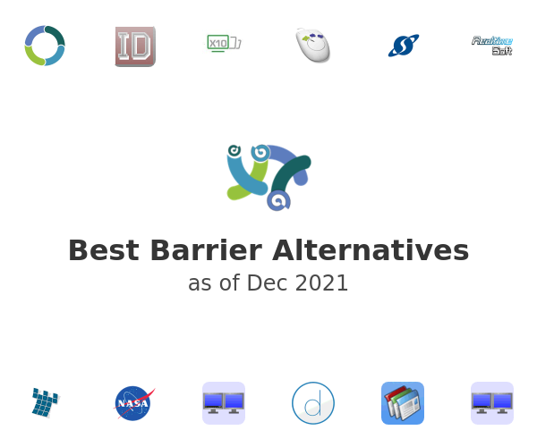 Best Barrier Alternatives