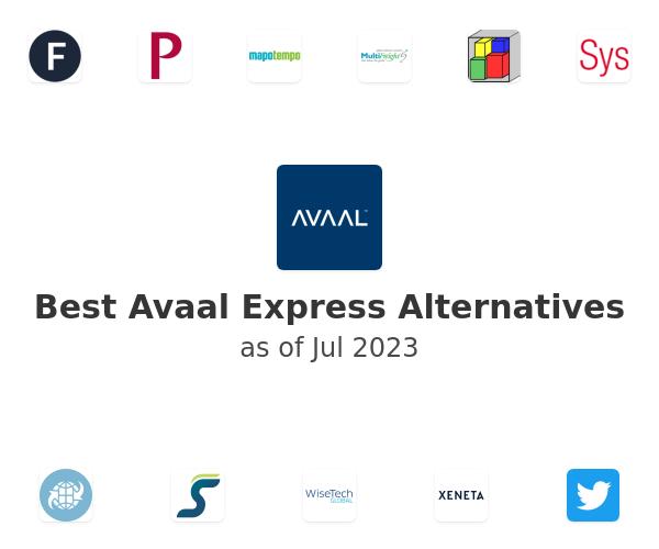 Best Avaal Express Alternatives
