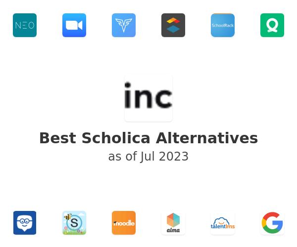 Best Scholica Alternatives