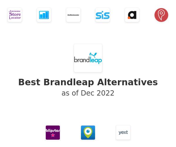Best Brandleap Alternatives