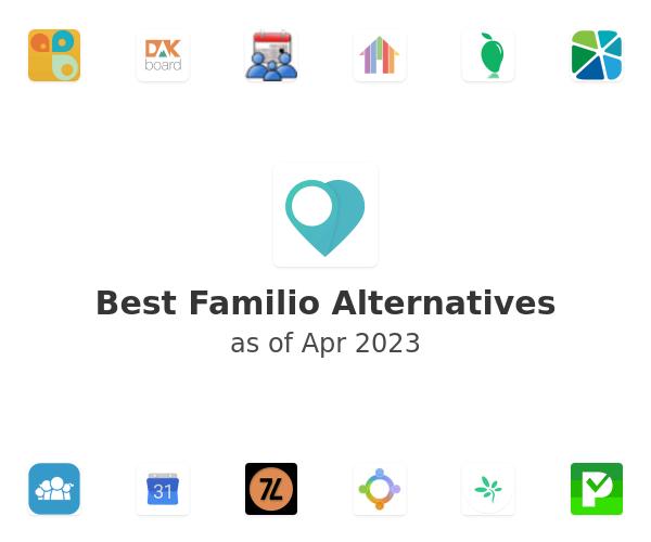 Best Familio Alternatives
