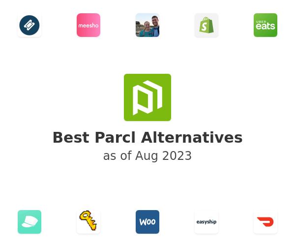 Best Parcl Alternatives