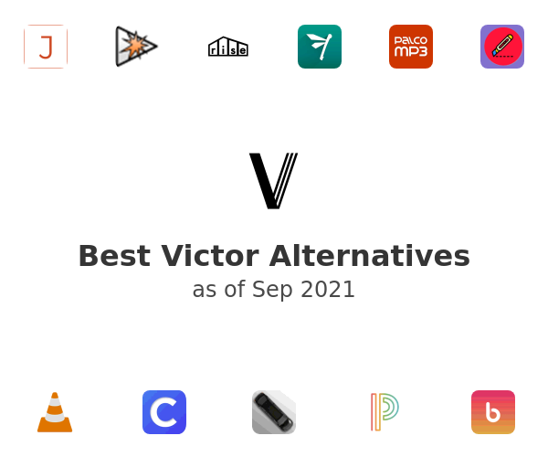 Best Victor Alternatives