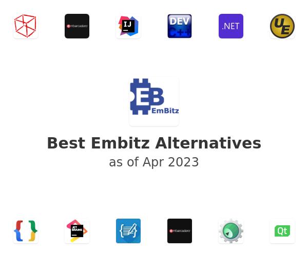 Best Embitz Alternatives