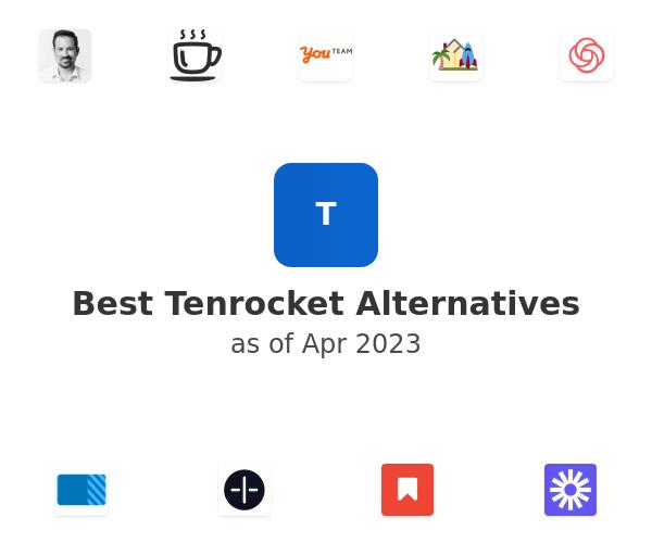 Best Tenrocket Alternatives