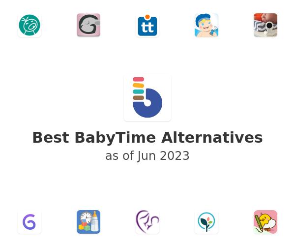 Best BabyTime Alternatives
