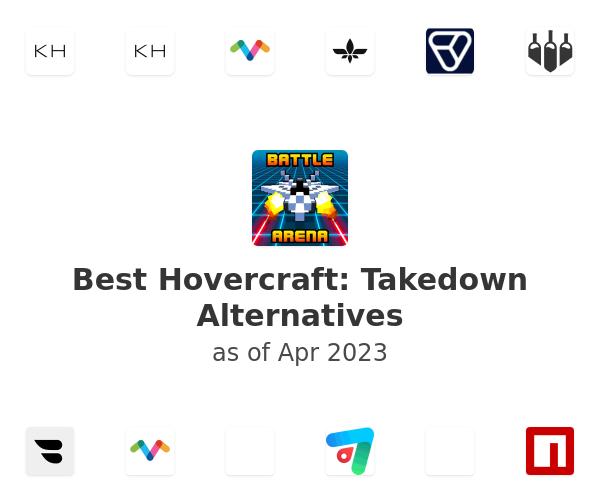 Best Hovercraft: Takedown Alternatives