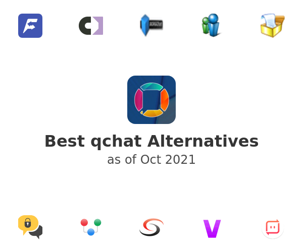 Best qchat Alternatives