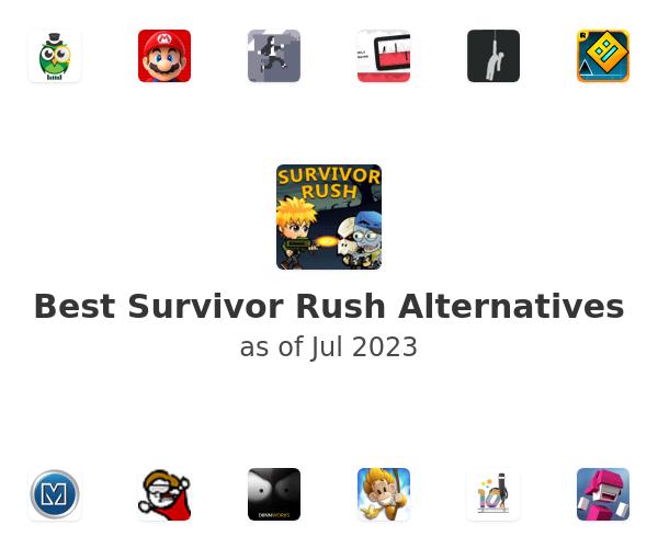 Best Survivor Rush Alternatives