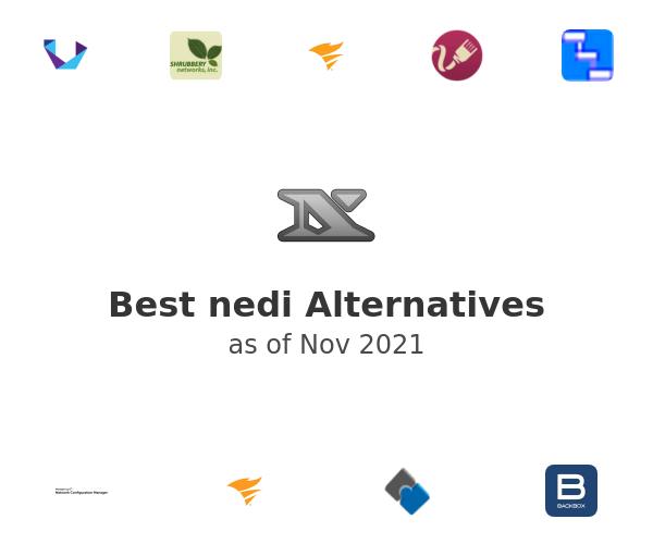 Best nedi Alternatives